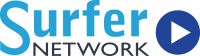 SurferNETWORK Logo