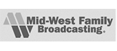 Mid-West Family Broadcasting streaming with SurferNETWORK